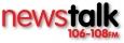 Newstalk Logo 106-108fm