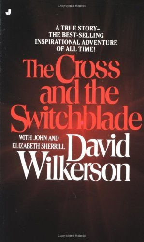 The Sword and the Switchblade