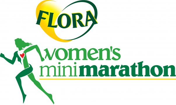 Proceed to the Flora Mini Marathon Signup Page